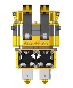 Flex3Drive - Dual Filament