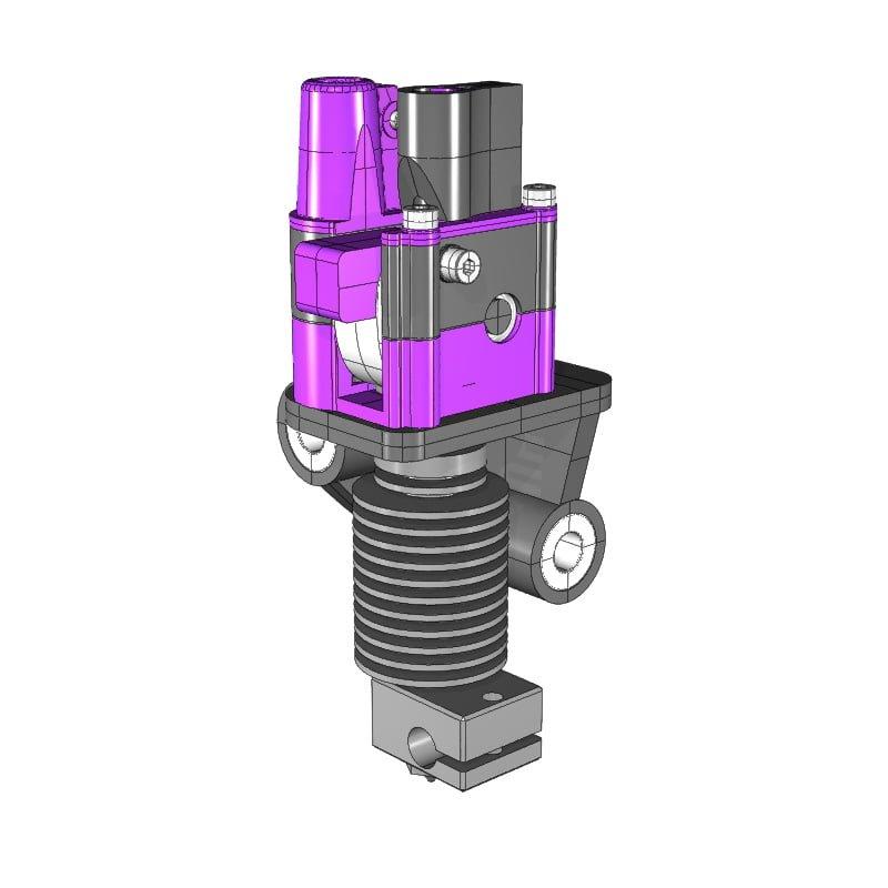 Flex3Drive – 4th Gen' Micro for XY Gantry
