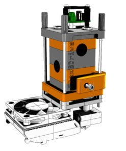 Flex3Drive – Approved Ultimaker Original